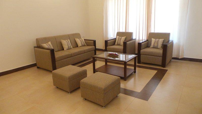 Park Walfredo 3 Bedroom Deluxe Apartment