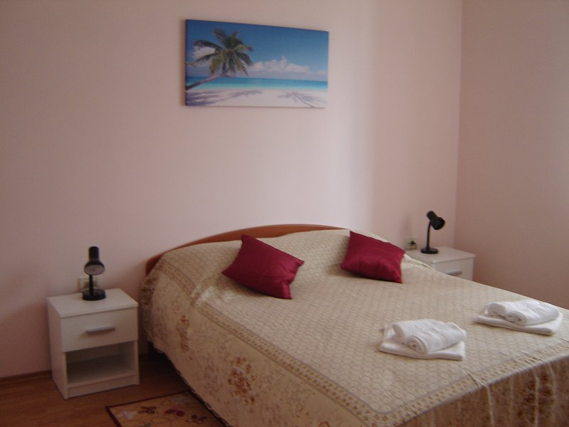 Apartment Loreta Koromacno, alquiler vacacional en Labin