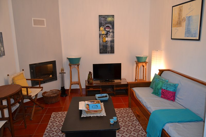 Casa Rosa, vacation rental in Beja District