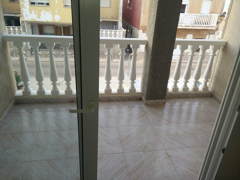 Apartament Club Náutico (Primera Planta), holiday rental in Los Urrutias