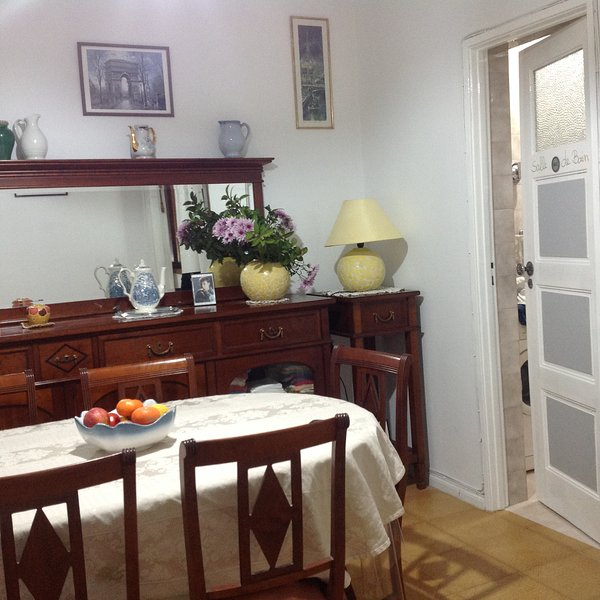 Maison 2 chambres  5 couchages, holiday rental in Ermesinde