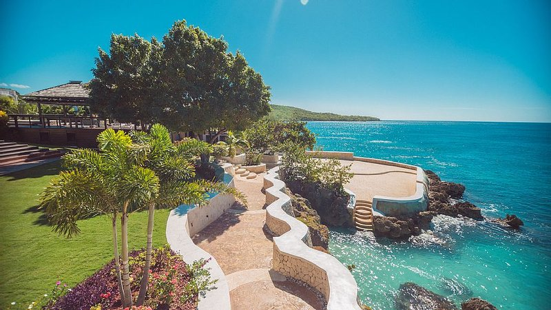 Villa Gilgal -  Possibilities Are Endless...., holiday rental in Jamaica
