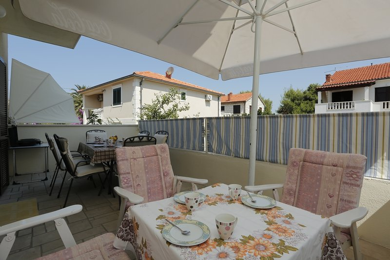 Mira A1(7+1) - Supetar, vacation rental in Brac Island