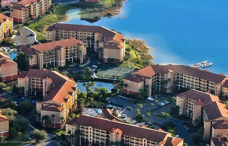 Westgate Lakes Resort Amp Spa Near Universal Studios Area