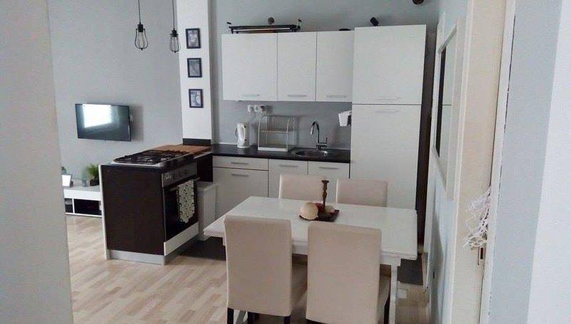 Apartman Tamara, vacation rental in Privlaka