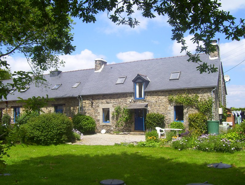 O Boterff Farmhouse and Cottages