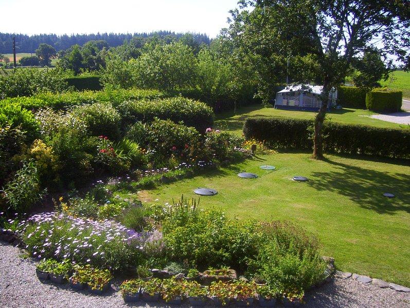 Le Boterff Gardens