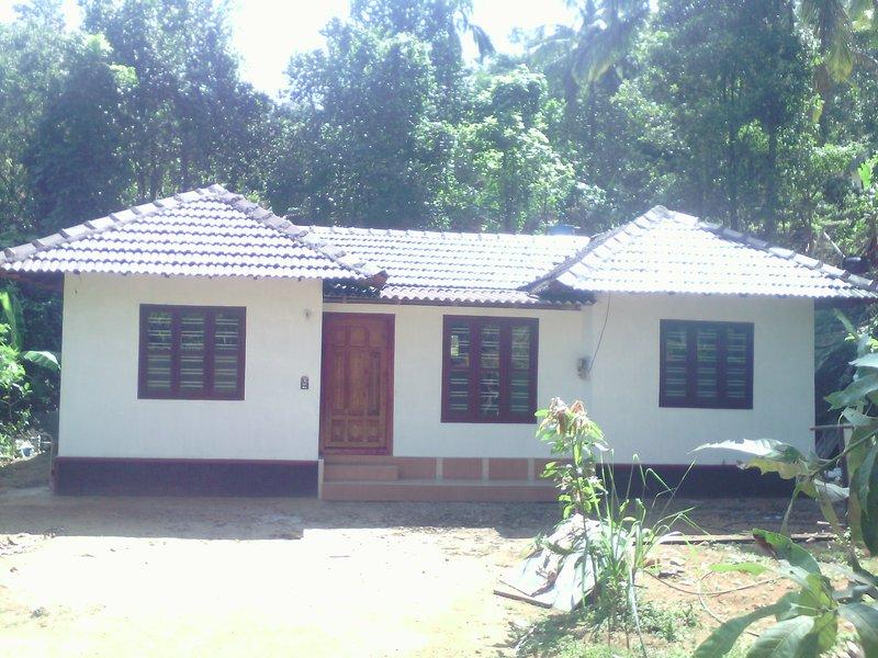 para alojamiento familiar paithal