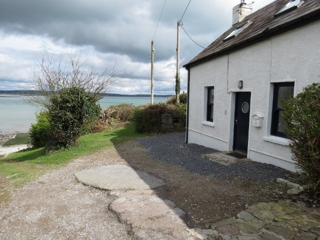 Ballycotton Fishermans Cottage by the sea, vacation rental in Shanagarry