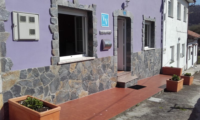 CASA CAMILO VV-570-AS, location de vacances à Piedras Blancas
