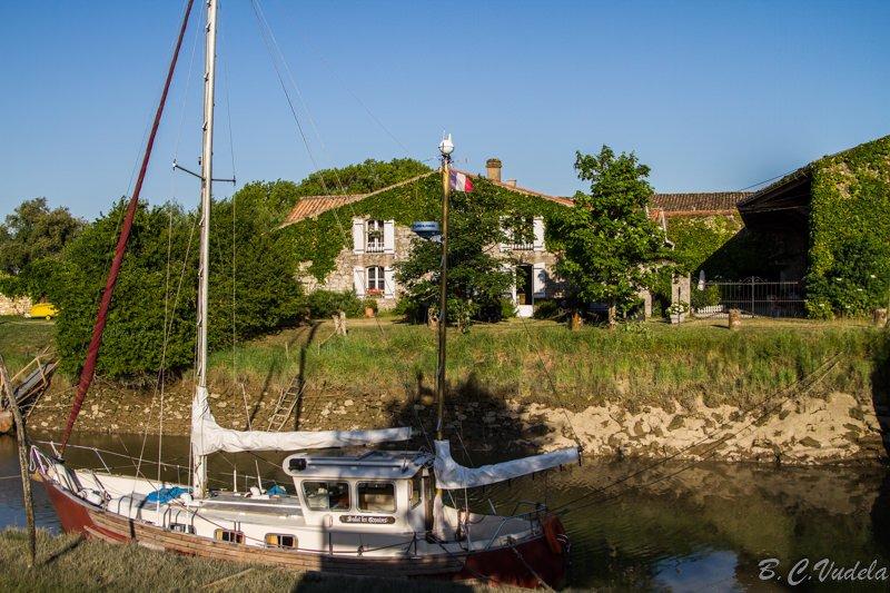 Le Domaine des Prés Joussac