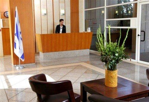 Regency Lobby