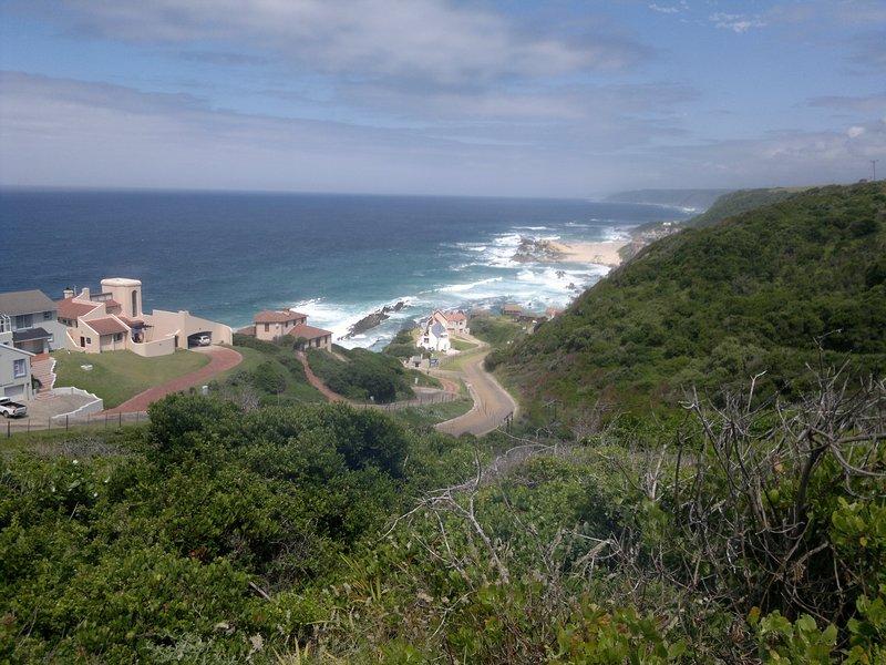 Net Hier, holiday rental in Eastern Cape
