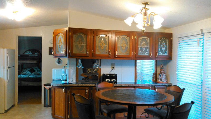 Kentucky Lake Area Rental, aluguéis de temporada em Draffenville
