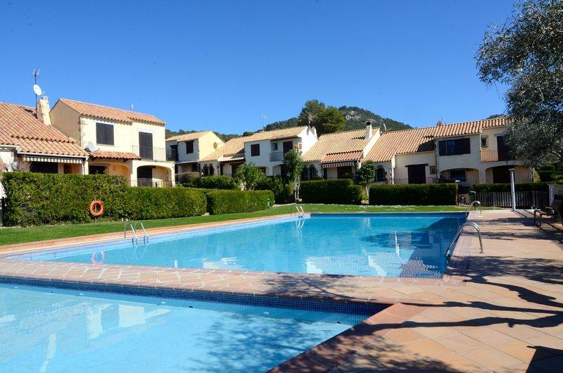LES OLIVERES 40, holiday rental in Torroella de Montgri