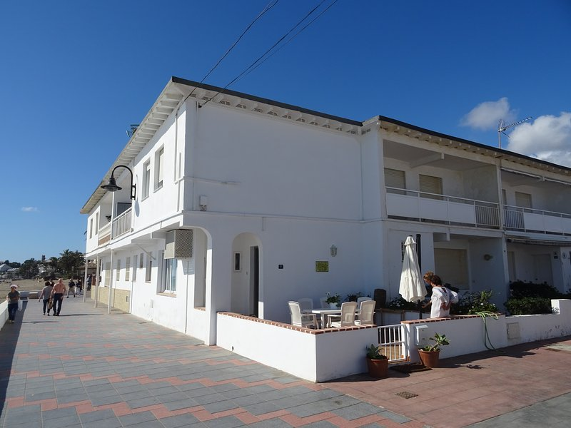 FANTASTICA OFERTA DEL 21- 25 MAYO House in front of the sea with fantastic views, vacation rental in Mijas