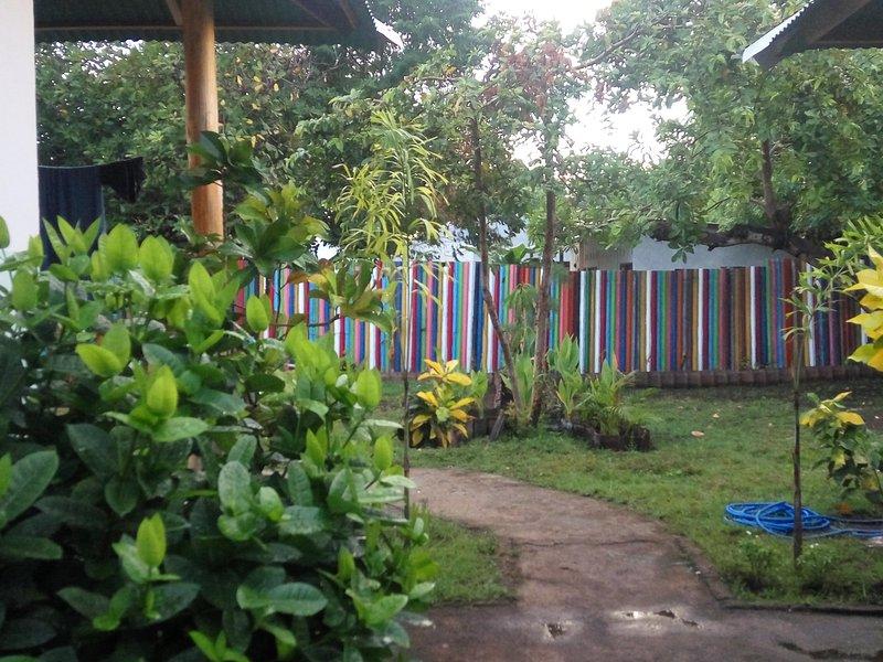 Kokowa Green Lodge - R1, holiday rental in Gili Air