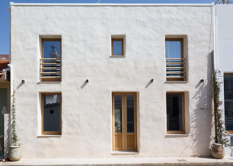 B&B Sempreverde, una casa ecologica: l'esperienza di vivere i materiali naturali, vakantiewoning in Santa Croce Camerina