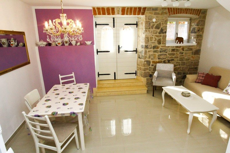 Vila 'U Kali', vacation rental in Sveti Filip i Jakov