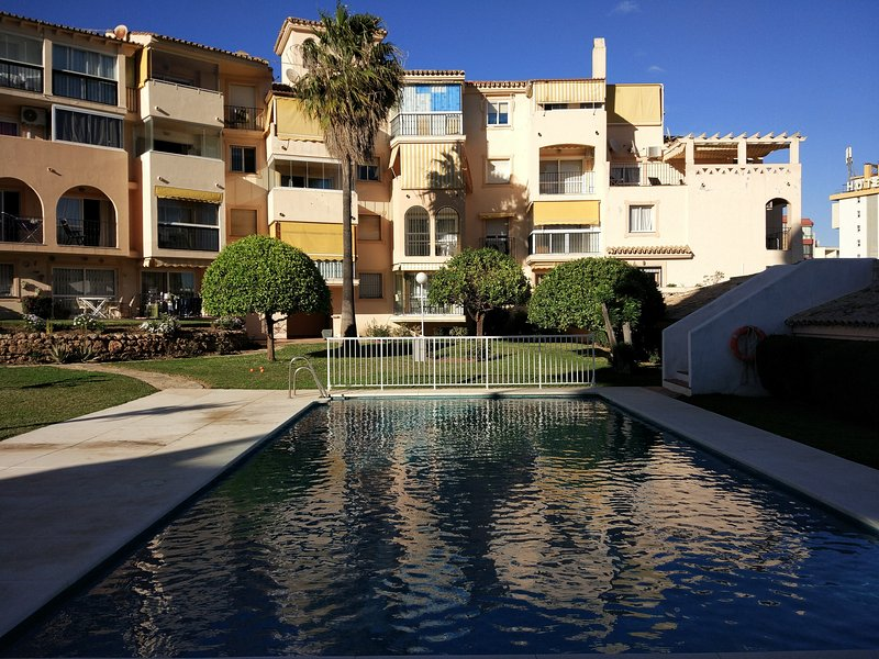 Estudio Erisa, vacation rental in Torremolinos