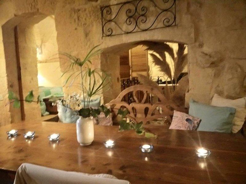 Gozo Farmhouse Dhyana, Oasis of Tranquility WIFI, location de vacances à Île de Gozo