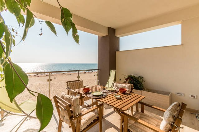 Casa Vacanze Sole e Sabbia, vakantiewoning in Scoglitti