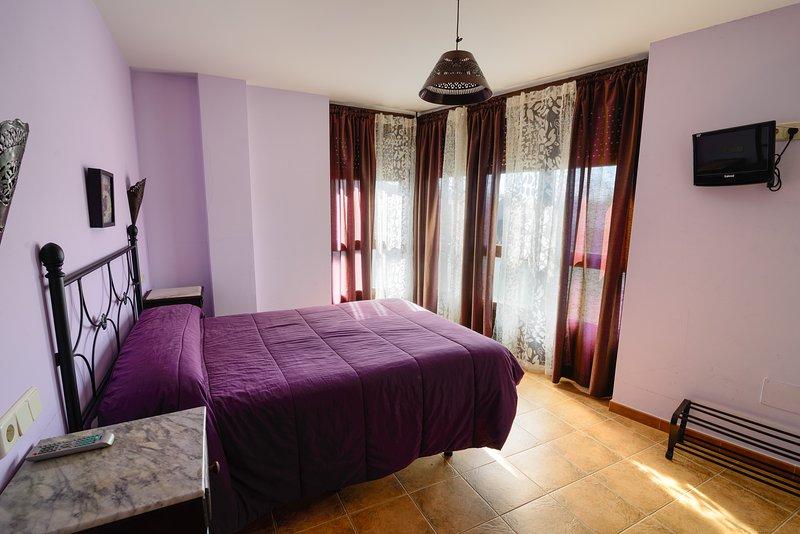 4 camere da letto casa 10 posti letto