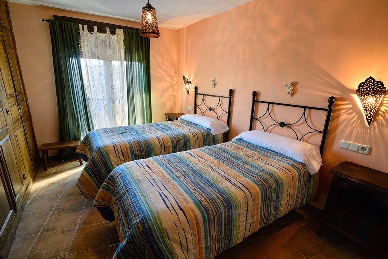 Casa 3 doppie camere da letto 10 posti letto
