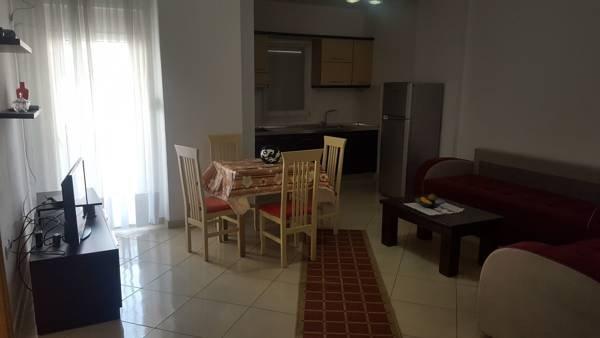 Apartment Sea View Rr 2, location de vacances à Comté de Durres