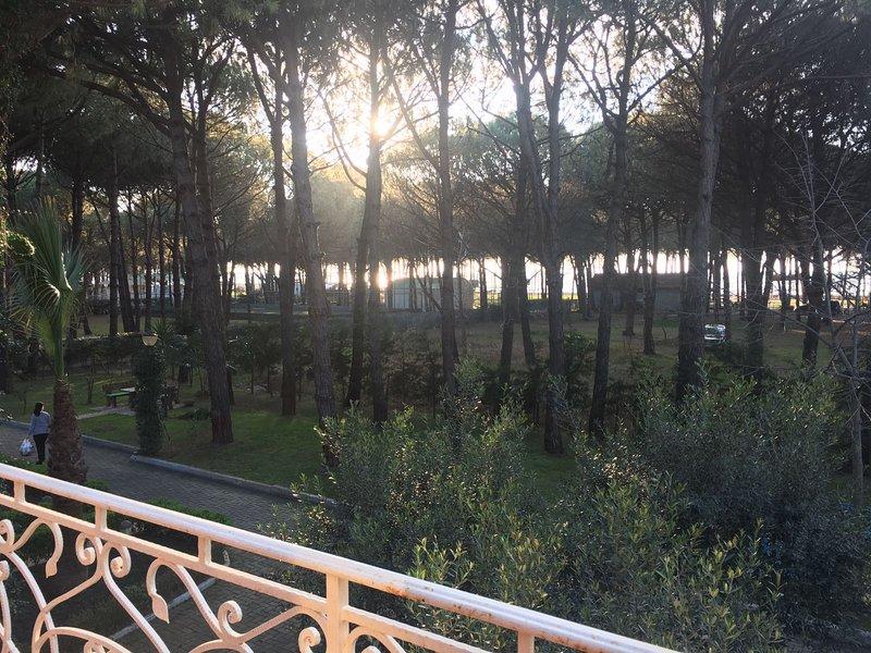 SeaScape Villa - Qerret, Albania, alquiler vacacional en Qerek