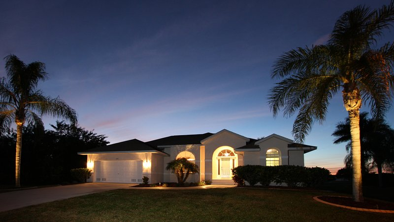 Enjoy stunning sunsets and peaceful palm tree breezes