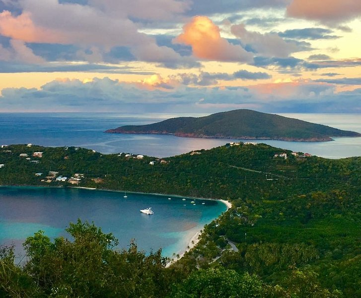 Megans Bay