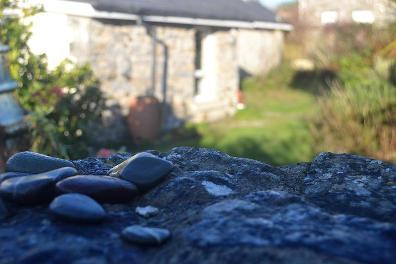 Tarr Farm Cottage, holiday rental in Manorbier