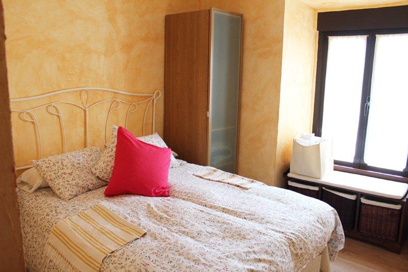 Casa del Plantel II, vacation rental in Rascafria