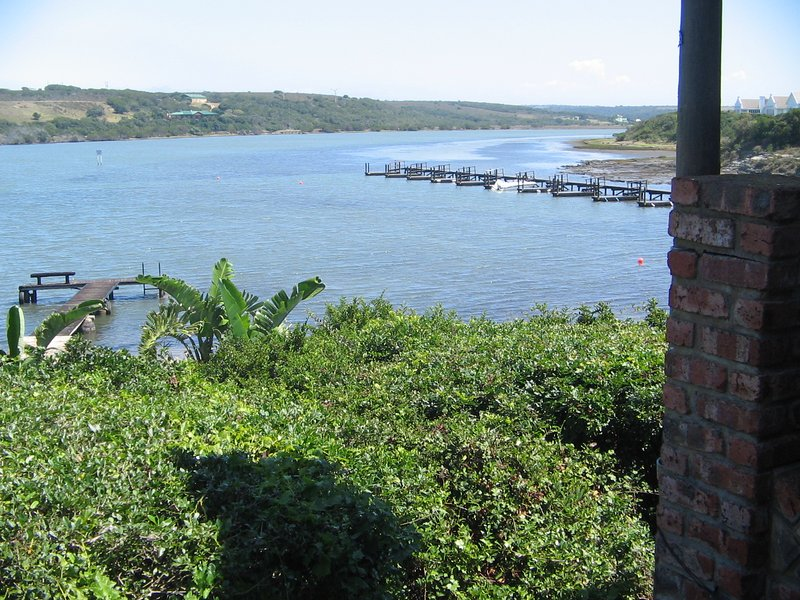 'Ahoy' Rivertide, holiday rental in Saint Francis Bay