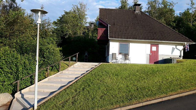 kirchheim 119, holiday rental in Oberaula