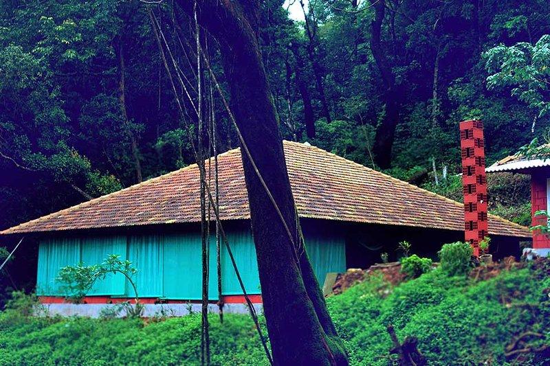 Shishila hills Jungle Stay, holiday rental in Chikmagalur