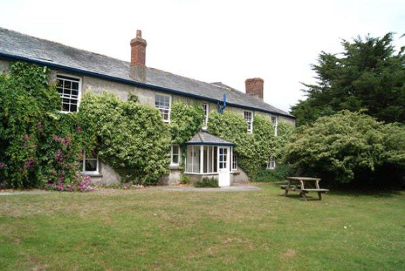 Lee Barton Farmhouse