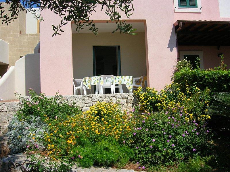 L'ulivo (olive tree), vacation rental in Santa Cesarea Terme