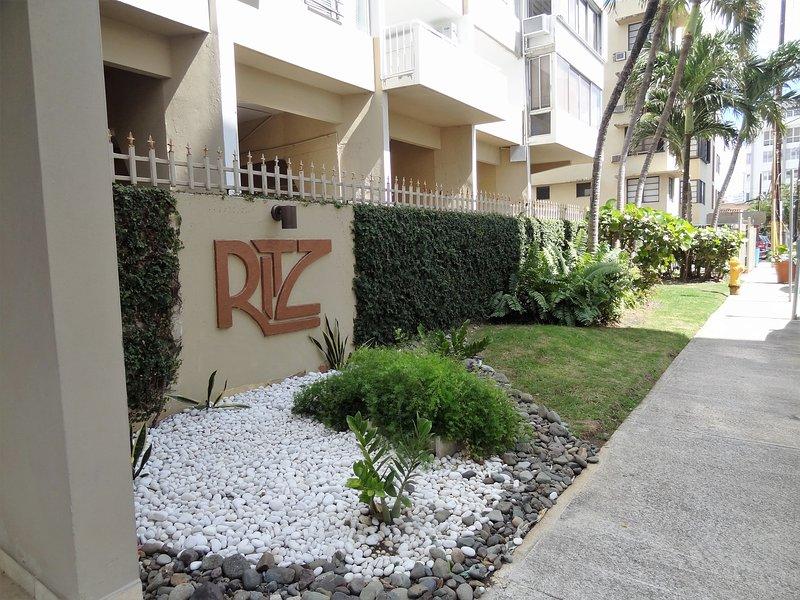 Ritz Condo