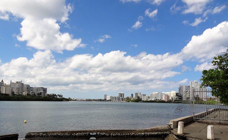 View, passi per la Laguna
