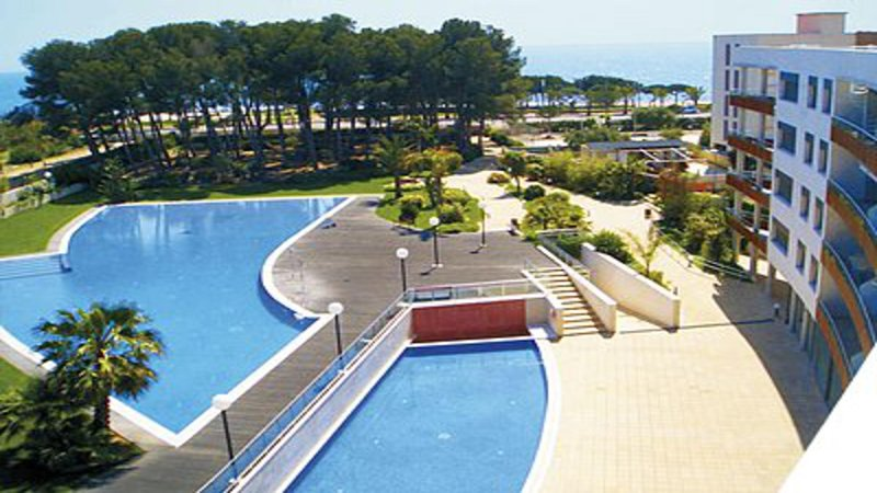 SHG SOL CAMBRILS PARK Has d Outdoor Pool Unheated and Terrace