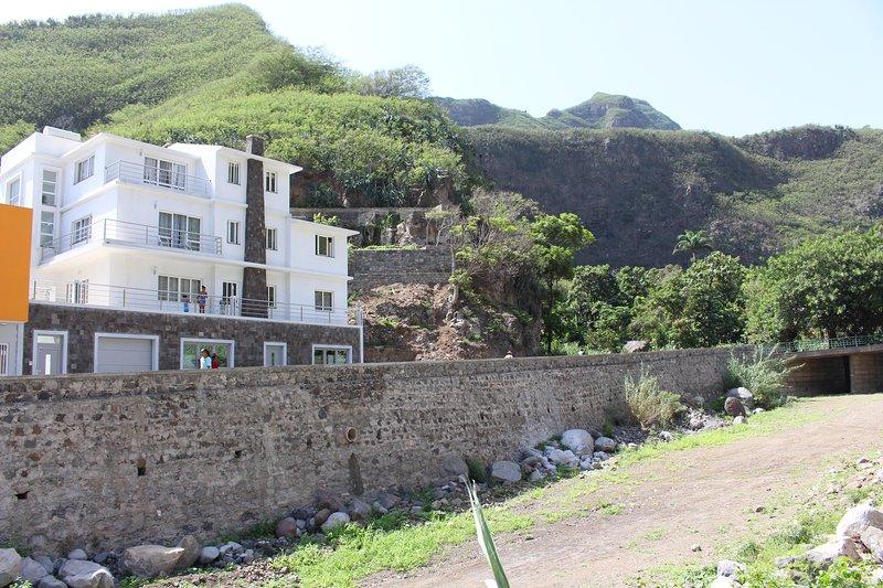 Casa Sams, vacation rental in Porto Novo
