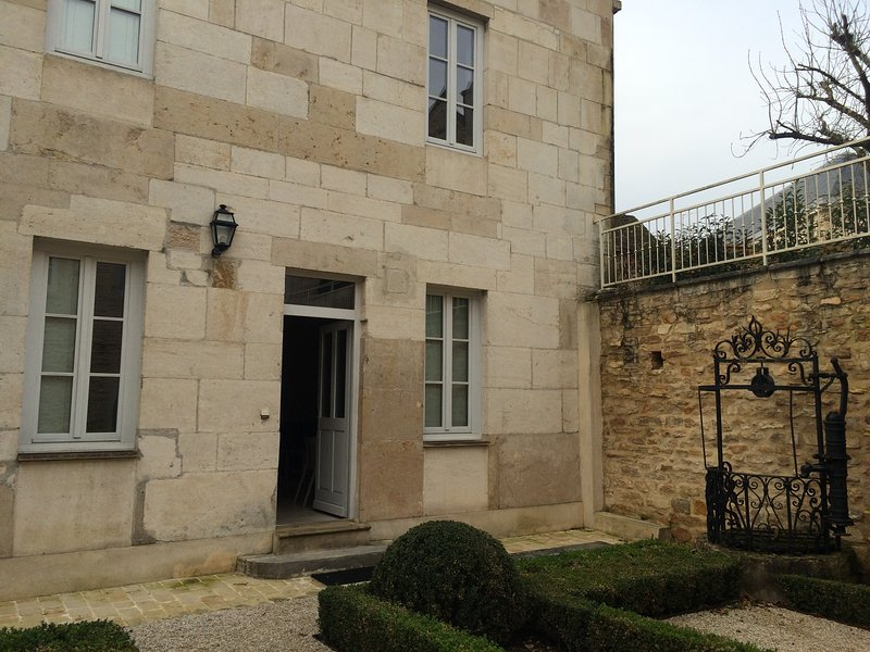 13 rue Thiers, vacation rental in Levernois