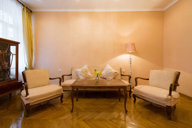 3 Room Apartment in center, holiday rental in Yerevan