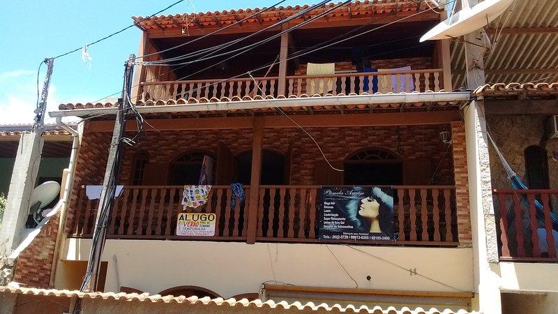 Alugo Casa para Temporada, todos os Feriados e Fins de Semana, holiday rental in Arraial do Cabo
