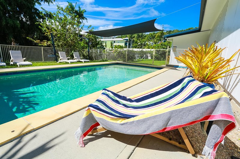 Port Douglas Holiday House in the heart of town!, vacation rental in Port Douglas