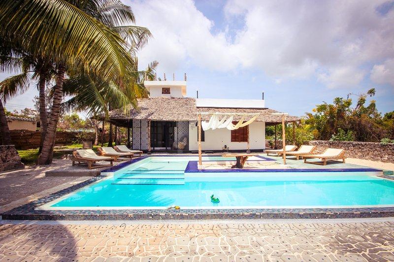 Casa Baba. Daydreaming