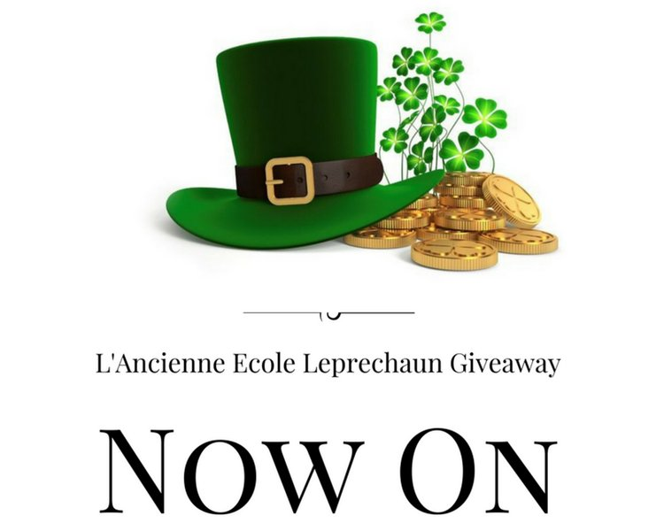 L'Ancienne Ecole St Patrick's Week Sale: 1 to 2 summer weeks up for grabs at 4290€ only!