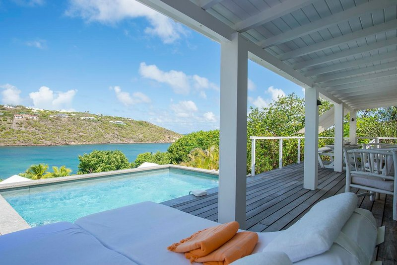 Teora, holiday rental in Marigot